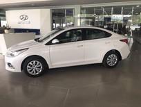 Cần bán xe Hyundai Accent năm sản xuất 2019, màu trắng