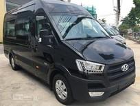Bán xe 16 chỗ, Hyundai Solati Đà Nẵng có sẵn giao ngay, 0905.59.89.59 - Hữu Linh