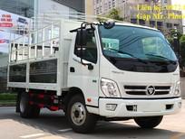 Bán xe tải 2 tấn 1 thùng mui bạt, thùng dài 4m3 liên hệ 0972 883 521