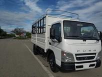 Fuso Hải Phòng bán xe tải 2.1 tấn Fuso Canter 4.99 tấn tại Hải Phòng