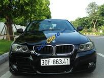 Bán BMW 3 Series sản xuất 2009, màu đen, xe nhập