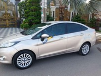 Bán Ford Fiesta sản xuất năm 2013, màu bạc, xe nhập, 308tr