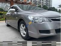 Cần bán gấp Honda Civic 1.8 AT sản xuất 2009, màu bạc