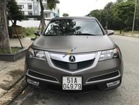 Cần bán xe Acura MDX sản xuất 2010, màu nâu, nhập khẩu nguyên chiếc