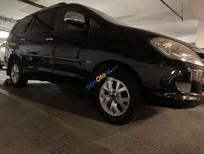 Cần bán xe Toyota Innova sản xuất 2006, màu đen
