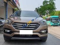 Bán xe Hyundai Santa Fe 2.2 4 WD sản xuất 2017