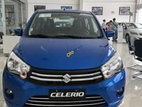 Cần bán xe Suzuki Celerio năm 2019, màu xanh lam, nhập khẩu
