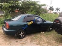 Xe Daewoo Lanos năm sản xuất 2000, xe nhập