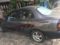 Bán Daewoo Lanos sản xuất 2003, màu xám, giá tốt