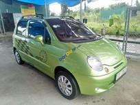 Bán xe Daewoo Matiz sản xuất năm 2003, máy êm