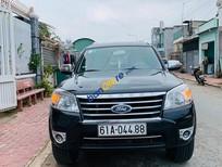 Bán Ford Everest Limited đời 2011, màu đen, nhập khẩu, số tự động