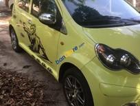 Cần bán lại xe BYD F0 sản xuất năm 2011, màu vàng, nhập khẩu