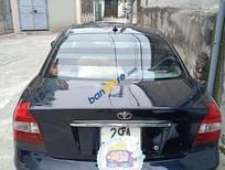 Bán ô tô Daewoo Nubira sản xuất năm 2000, màu xanh đen