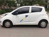 Bán Chevrolet Spark Van đời 2013, số tự động, 168 triệu