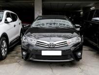 Cần bán xe Toyota Corolla altis 2017
