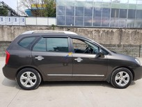 Cần bán lại xe Kia Carens 2.0MT năm 2017, màu nâu số sàn, giá chỉ 406 triệu