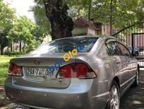 Bán ô tô Honda Civic năm sản xuất 2007, màu xám, xe nhập số tự động