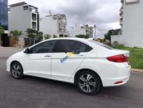 Cần bán Honda City 1.5 AT sản xuất năm 2014, màu trắng