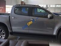 Bán ô tô Chevrolet Colorado 2.5AT 4X4 năm 2019, màu xám, xe nhập, giá 739tr