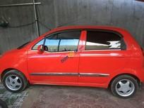 Cần bán lại xe Chevrolet Spark Van năm sản xuất 2011, màu đỏ xe gia đình, giá tốt