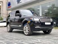 Bán LandRover Range Rover Range Rover HSE năm 2015, màu đen, nhập khẩu