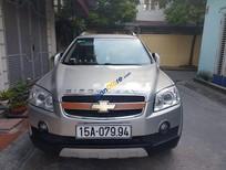 Cần bán Chevrolet Captiva sản xuất năm 2007
