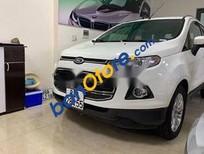 Xe Ford EcoSport Titanium 1.5 AT sản xuất năm 2015, màu trắng