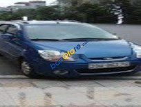 Xe Daewoo Matiz năm sản xuất 2009, màu xanh lam chính chủ