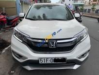 Bán Honda CR V năm sản xuất 2014, màu trắng