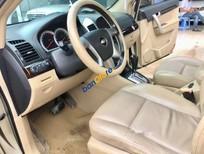 Bán ô tô Chevrolet Captiva sản xuất 2007