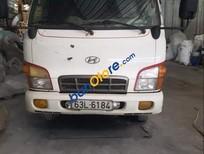 Bán Hyundai Mighty năm 2000, màu trắng