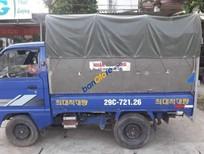 Bán Daewoo Labo năm sản xuất 2006, màu xanh lam, nhập khẩu