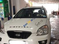 Cần bán xe Kia Carens năm 2015, màu trắng số sàn
