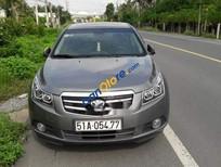 Cần bán xe Daewoo Lacetti sản xuất năm 2010, màu xám, nhập khẩu, giá 280tr