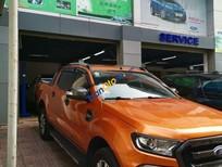 Bán ô tô Ford Ranger Wildtrak 3.2 năm 2016
