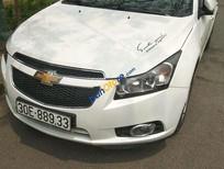 Cần bán gấp Chevrolet Cruze năm sản xuất 2014, màu trắng, nhập khẩu số sàn, giá 355tr