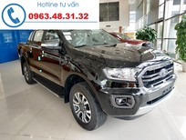 Bán xe Ford Ranger Wildtrak 2.0 tại Bắc Giang, giá cạnh tranh chỉ từ 800 triệu đồng, giao xe ngay