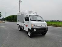 Xe tải nhỏ Dongben dưới 1 tấn, thùng bạt mới nhất 2019