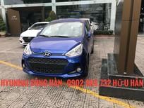 Bán xe Hyundai i10 2019 đà nẵng, giá tốt, ưu đãi hấp dẫn, hỗ trợ vay vốn tối đa, có xe giao nhanh tư vấn nhiệt tình