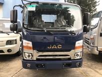 Bán xe tải Jac 3.45 tấn, xe tải động cơ Isuzu nhập khẩu