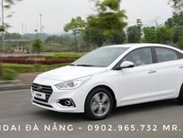 Bán Hyundai Accent 2019, màu trắng -giá chỉ 426 triệu, LH: Hữu Hân để nhận phụ kiện