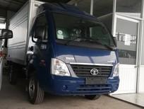 Xe tải Tata tải 1T2 máy dầu - thùng kín cần thanh lý