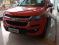 Bán Chevrolet Clolorado HC mới 100% ưu đãi đặc biệt tháng 7