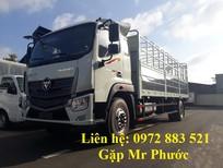 Bán xe tải 9.1 tấn thùng dài 7m4 của Thaco Trường Hải