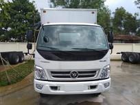 Bán xe tải 7 tấn Thaco Ollin 120 trả góp tại Thaco Trọng Thiện Hải Phòng
