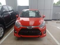 Cấn bán gấp Toyota Wigo 1.2G AT, xe nhập, giao ngay. Liên hệ ngay để có giá tốt
