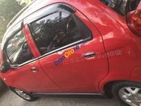 Ô tô Daewoo Matiz sản xuất 2007, màu đỏ