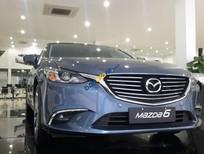 Cần bán Mazda 6 2.5 Premium năm sản xuất 2016, màu xanh lam