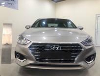 Bán Hyundai Accent vàng be đủ các màu, tặng 10-15 triệu - nhiều ưu đãi