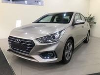 Hyundai Cầu Diễn - Bán Hyundai Accent 2021 vàng be đặc biệt đủ các màu, tặng 10-15 triệu - nhiều ưu đãi